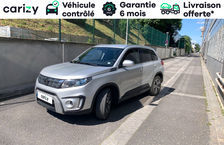 Suzuki Vitara 1.6 VVT 2018 occasion ISSY-LES-MOULINEAUX 92130