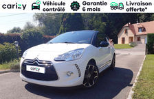 DS3 e-HDi 115 Airdream 2013 occasion 90150 ANGEOT