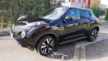 NISSAN JUKE 1.5 110 CONNECT EDITION 2WD START-STOP 11290 31150 Fenouillet