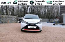Toyota Aygo 1.0 VVTI 70 CONFORT 2014 occasion SAUCATS 33650
