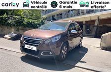 Peugeot 2008 1.2 VTi 82ch BVM5 2014 occasion PARIS 75013