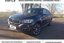 BMW X6 F16 X6 xDrive30d 258 ch Exclusive A 45769 21200 Vignoles