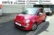 FIAT 500 1.2 70 LOUNGE 4990 95590 Presles
