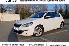 Peugeot 308 1.6 BlueHDi 100ch S&S BVM5 Active Business 2016 occasion Marseille 13010
