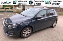 Peugeot 308 1.2 110 PURETECH STYLE START-STOP 2018 occasion Metz 57000