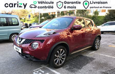 NISSAN JUKE 1.5 110 CONNECT EDITION 2WD START-STOP 8790 06200 Nice