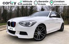 BMW SERIE 1 F20 118d 143 ch 17500 95450 Frémainville