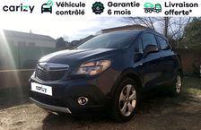 Opel Mokka 1.6 CDTI - 136 ch FAP 4x2 ecoFLEX Start&Stop 2015 occasion MORMOIRON 84570