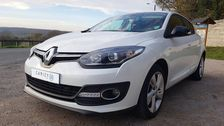 RENAULT MEGANE 1.2 TCE 130 ENERGY LIMITED 10690 62510 Arques
