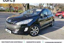 Peugeot 308 1.6 VTi 120ch Premium Pack 2009 occasion SAINTE-TULLE 04220