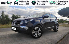 Sportage 2.0 CRDi 136 4WD Active A 2011 occasion 31100 TOULOUSE