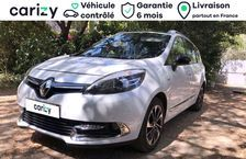 RENAULT GRAND SCENIC III Grand Scénic 130 Energy 14500 30260 Saint-Clément