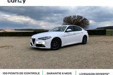 Alfa Romeo Giulia 2.2 JTD 150 ch Pack Business 2016 occasion Thorigny-sur-Oreuse 89260