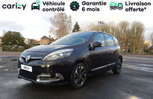 RENAULT SCENIC 1.6 DCI 130 ENERGY BOSE EDITION 10190 59610 Fourmies