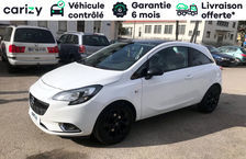 Opel Corsa 1.4 Turbo 100 ch 2017 occasion Mulhouse 68100
