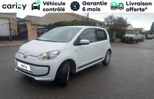 Volkswagen UP 1.0 75 MOVE 2017 occasion COUDOUX 13111