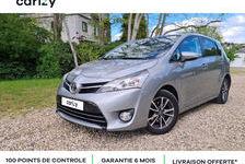 Toyota Verso 124 D-4D 5pl FAP Style 2013 occasion Triel-sur-Seine 78510