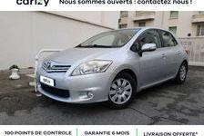 Toyota Auris 90 D-4D FAP Active 2012 occasion Marseille 13001