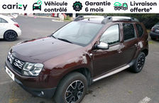Dacia Duster TCe 125 4x2 2016 occasion MAUREILHAN 34370
