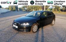 Audi A3 Sportback 1.6 TDI 105 DPF Ambition 2011 occasion LE HAVRE 76600