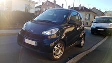 SMART FORTWO 0.8 CDI 45 PASSION SOFTOUCH BVA 3890 94240 L'Haÿ-les-Roses