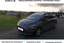 Citroën Grand C4 Picasso BlueHDi 120 S&S Intensive 2015 occasion SAINT-VINCENT-DES-LANDES 44590