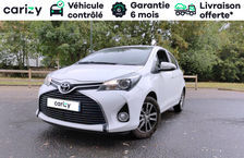 Toyota Yaris 100 VVT-i Collection 2016 occasion Garches 92380