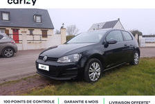 Volkswagen Golf 1.4 TSI 150 ACT BlueMotion Technology Confortline 2016 occasion Le Perrey 27680