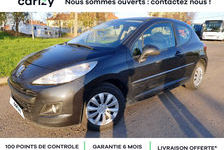 PEUGEOT 207 207 1.4e 75ch Access 4090 57280 Maizières-lès-Metz