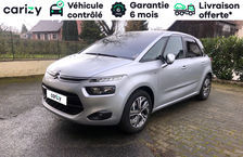 C4 Picasso BlueHDi 150 S&S EAT6 2015 occasion 68720 ILLFURTH