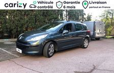 PEUGEOT 207 SW 207 SW 1.6 HDi 90ch BLUE LION 4250 34070 Montpellier
