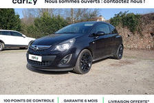 Opel Corsa 1.4 Turbo - 120 ch Twinport Stop/Start Color Edition 2013 occasion Condom 32100