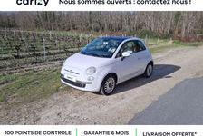 Fiat 500 1.2 8V 69 ch S&S Lounge 2012 occasion Sanguinet 40460