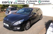 PEUGEOT 508 SW 508 SW 2.0 HDi 140ch FAP BVM6 9690 91330 Yerres