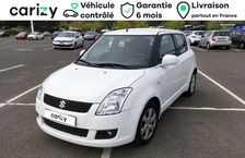 SUZUKI SWIFT 1.3 GL 4700 91940 Les Ulis