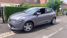 RENAULT CLIO 1.5 DCI 75 BUSINESS 7990 59112 Annœullin