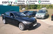 BMW SERIE 1 116 D 115 EDITION BUSINESS