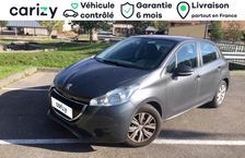 PEUGEOT 208 208 1.4 HDi 68ch BVM5 8350 90400 Andelnans
