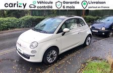 FIAT 500 500 1.2 8V 69 ch 5590 93330 Neuilly-sur-Marne