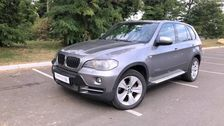 BMW X5 3.0 D 235 EXCLUSIVE XDRIVE BVA 15000 Paris 10