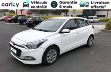 Hyundai i20 1.2 84 Intuitive 2015 occasion LE HAVRE 76620