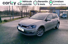 VOLKSWAGEN GOLF Golf 1.6 105 BlueMotion Technology 13400 54320 Maxéville