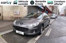 Peugeot 407 1.6 HDi 16V 110ch FAP BLUE LION 2011 occasion Paris 75018