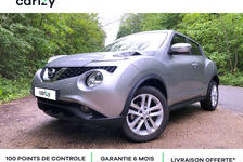 Nissan Juke 1.2e DIG-T 115 Start/Stop System N-Connecta 2017 occasion Meudon 92360