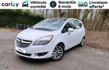 Opel Meriva 1.6 CDTI - 110 ch Start/Stop 2017 occasion VIARMES 95270