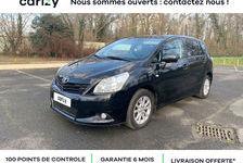 Toyota Verso 126 D-4D 5pl FAP SkyView 2012 occasion LA VILLE-AUX-DAMES 37000