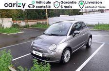 FIAT 500 0.9 TWINAIR 85 LOUNGE START-STOP 6425 94400 Vitry-sur-Seine