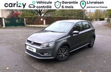 VOLKSWAGEN POLO Polo 1.0 60 10890 25600 Nommay