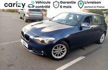 BMW SERIE 1 116 D 115 EDITION BUSINESS 11790 95200 Sarcelles