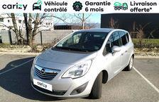 Opel Meriva 1.7 CDTI - 130 FAP 2012 occasion VALENCE 26000